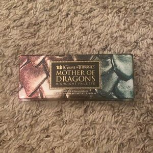 Limited edition game of thrones highlighter set